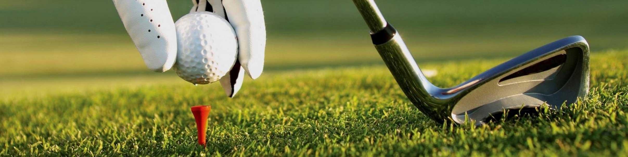 Golf Club Linen