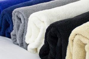 Matisse Cream Towels
