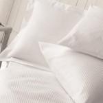 Micro Stripe Pillow Cases
