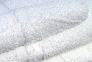 Towels detail