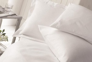 Micro Stripe Pillow Cases